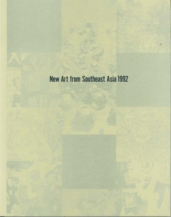 New Art from Southeast Asia 1992