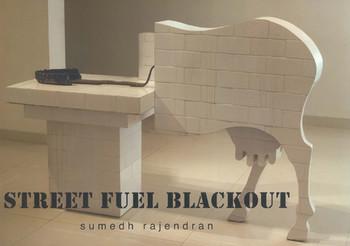 Street Fuel Blackout: Sumedh Rajendran