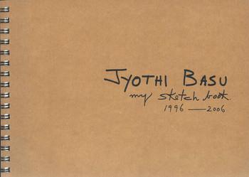 Jyothi Basu: my sketch book 1996-2006