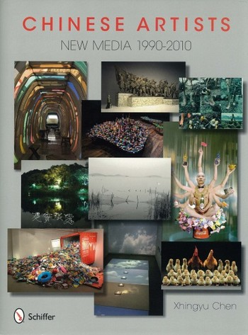 Chinese Artists: New Media 1990–2010