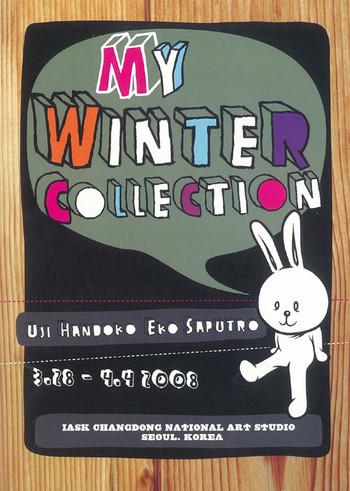 My Winter Collection: Uji Handoko Eko Saputro
