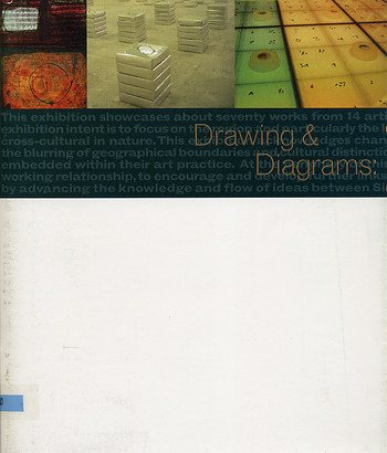 Drawing & Diagrams: Ideas Personified