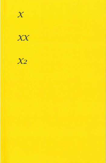 Bona Park: X, XX, X2