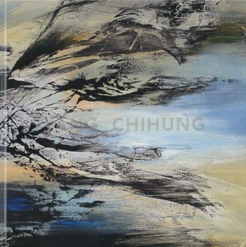 Eternal Present: Recent Paintings by Yang Chihung
