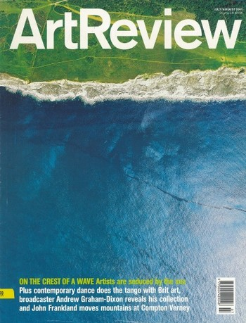 ArtReview (All holdings in AAA)