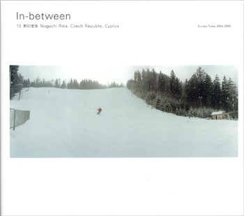 In-between 13 — Noguchi Rika: Czech Republic, Cyprus