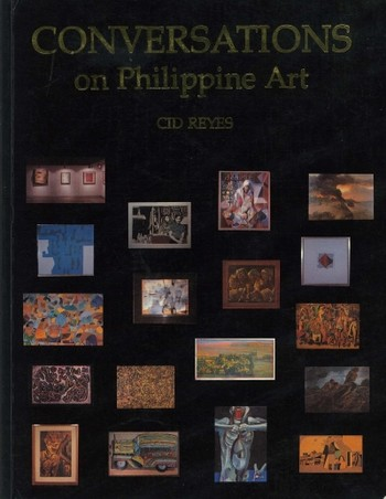 Conversations on Philippine Art