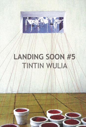 Landing Soon #5: Tintin Wulia
