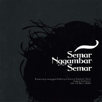 Sujiwo Tejo: Semar Nggambar Semar