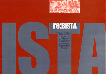 RE:BISTA - an exhibition/ recollection of social realism