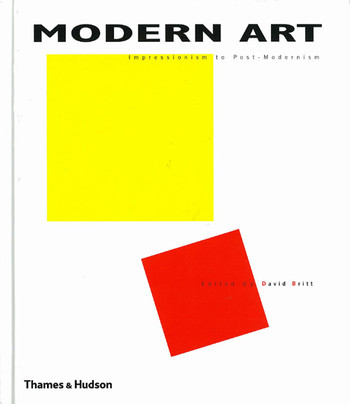 Modern Art: Impressionism to Post-Modernism