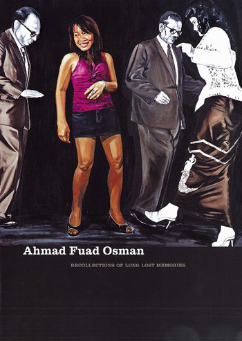 Ahmad Fuad Osman: Recollections of Long Lost Memories