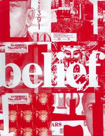 Singapore Biennale 2006: Belief