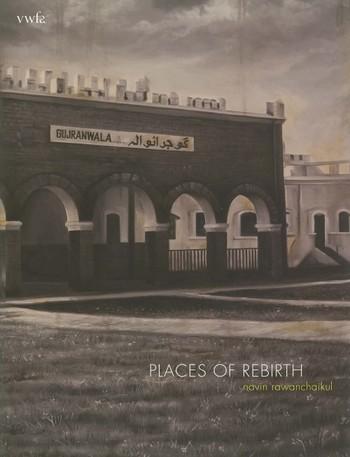 Places of Rebirth: Navin Rawanchaikul