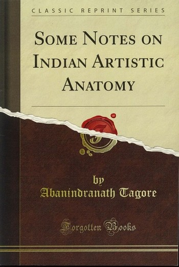 Some Notes on Indian Artistic Anatomy