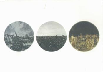 Vistas: The Art of Xu Jiang