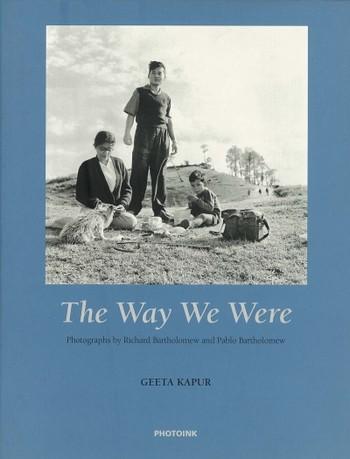The Way We Were: Photographs by Richard Bartholomew and Pablo Bartholomew