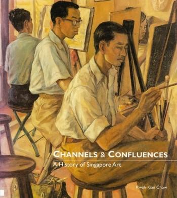Channels & Confluences: A History of Singapore Art