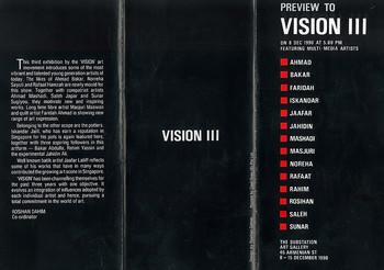 Vision III