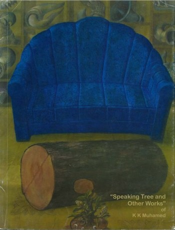'Speaking Tree and Other Works' of K K Muhamed