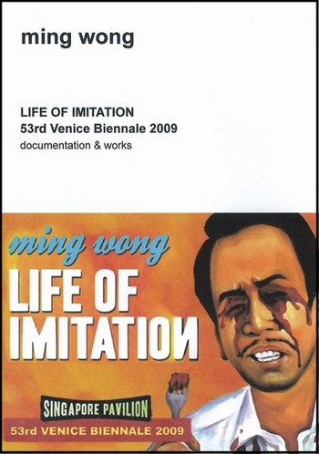 Ming Wong: Life of Imitation: 53rd Venice Biennale 2009 - Documentation & Works