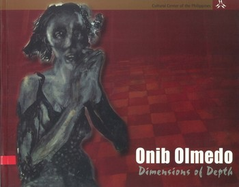 Onib Olmedo: Dimensions of Depth