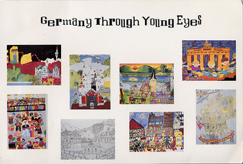 Germany Through Young Eyes