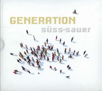 Generation Suss-sauer