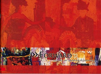 Forward: 3rd Solo Art Exhibition by S. Mohdir