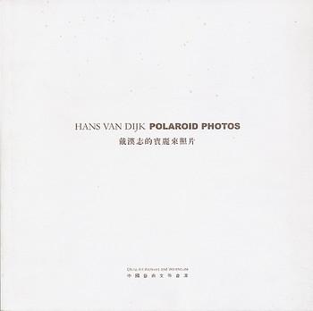 Hans Van Dijk: Polaroid Photos
