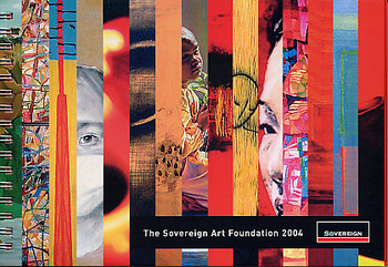 The 2004 Sovereign Annual Contemporary Asian Art Prize
