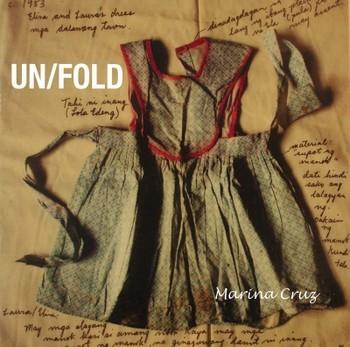 Un/Fold: Marina Cruz