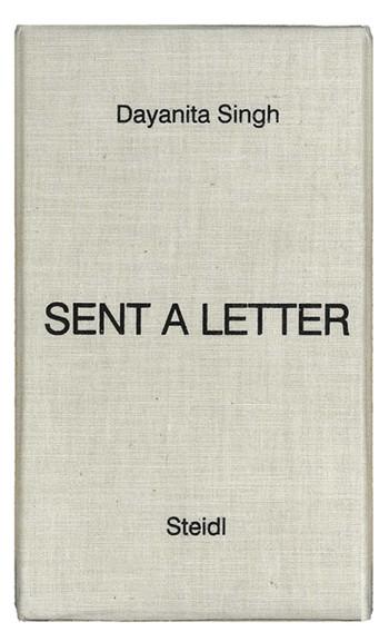Sent a Letter