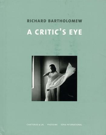 Richard Bartholomew: A Critic's Eye