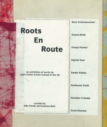Roots en Route