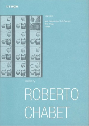 Works by Roberto Chabet