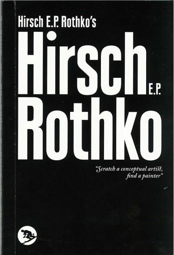Hirsch E. P. Rothko's Hirsch E. P. Rothko