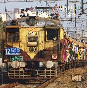 Kimsooja: Mumbai: A Laundry Field