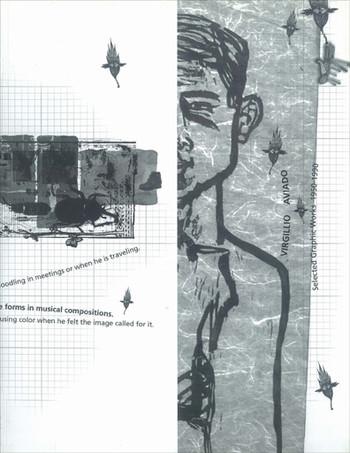 Virgillio Aviado: Autoretrato - Selected Graphic Works 1950-1990