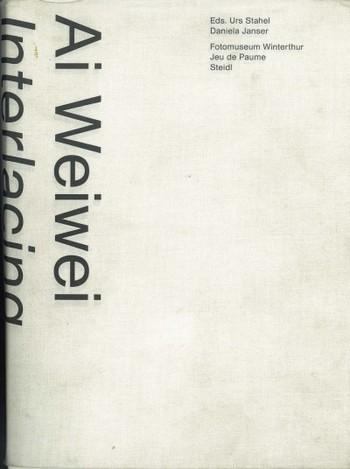 Ai Weiwei: Interlacing