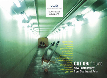 Cut 09: Figure (New Photography from Southeast Asia)