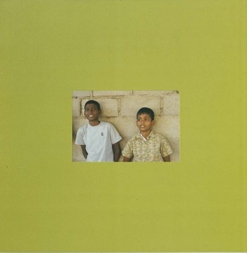 Theertha Exhibition Season: Boys Own - An exhibition by Menika van der Poorten