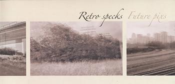 Retro Specks / Future Pixs (station to station)