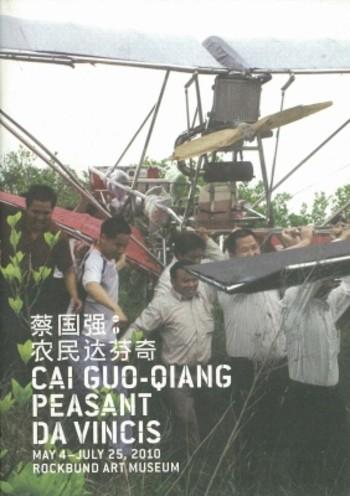 Cai Guo-Qiang: Peasant Da Vincis (Guide)