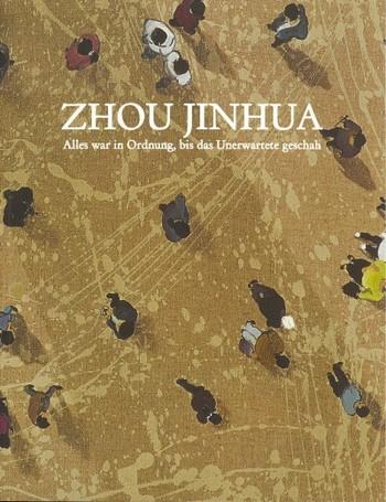 Zhou Jinhua