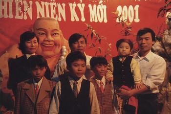 Ellen Kaplowitz: A World of Decent Dreams - Vietnam Images