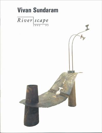 Vivan Sundaram: Riverscape 1992-93