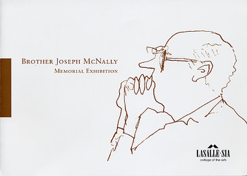 Brother Joseph McNally Memorial Exhibition