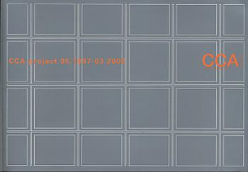 CCA Project 05.1997-03.2002