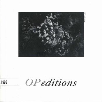 OP editions 9802